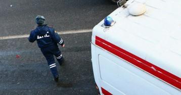 Самый опасный день и время. Как и почему россияне попадают в аварии