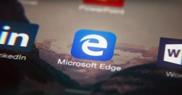 Microsoft Edge выдал ошибку. Что делать?