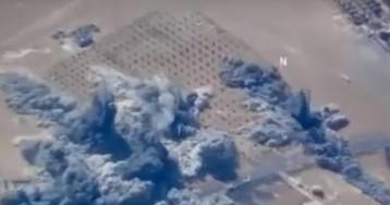 СМИ назвали первоочередные 22 цели удара США в Сирии