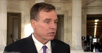 Sen. Mark Warner on Honest Ads Act, Facebook, Syria, Mueller