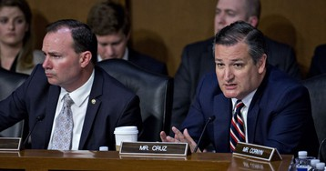 Cruz Grills Zuckerberg on Censorship, Conservative Viewpoints