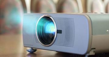 Как выбрать проектор для дома: сколько люменов достаточно?