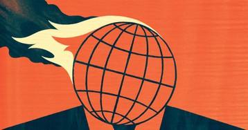 Undoing American Climate Diplomacy