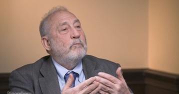 Stiglitz Says China Has a 'Good Understanding' of the United States