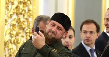 Кадыров потребовал продлить срок президентства Путина без его согласия