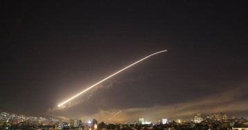 Trump Says 'Mission Accomplished' With Syria Strike Unanswered
