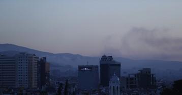 Syria Dismisses Impact of U.S.-Led Attack, Says It Hit Missiles