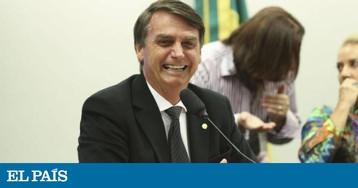 Bolsonaro é denunciado no STF pelo crime de racismo