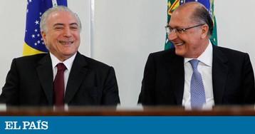 Procuradoria puxa o freio da Lava Jato e beneficia Alckmin após prisão de Lula