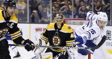 Bruins Vs. Leafs Game 2 Takeaways: Tuukka Rask, B's Winning Goalie Matchup