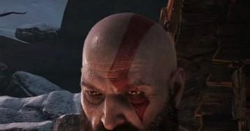 Видео God of War — как изменился Кратос со времен третьей части