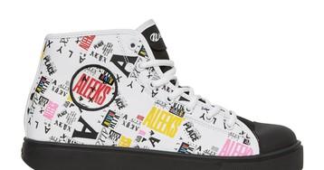 ALYX & HEELYS Team Up for a Nostalgic Roller Shoe