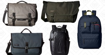 Upgraded Commuting Gear Starts at Just $48 With This Timbuk2 Sale