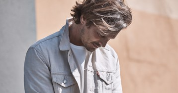 Levi's & Outerknown Launch a Sustainable Spring Capsule