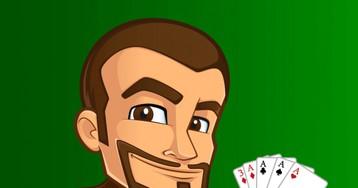 Анекдот про то, как шулер сыграл впокер в самый последний раз