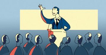 Первый среди равных: тест о лидерстве и авторитете