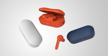 Дерзкий конкурент Apple AirPods с поддержкой жестов и ценой 79 долларов