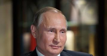 Зачем Путин вернул Крым: логика осажденной крепости