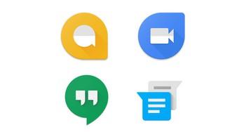 Google прекращает разработку Allo и готовит нового конкурента iMessage
