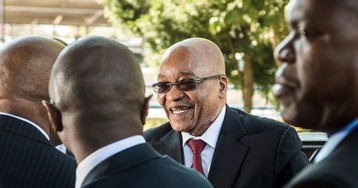 Zuma Legacy Leaves South African Anti-Graft Panel With Huge Task
