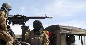 Jihadists Gain Strength Even as Troops Arrive in West Africa