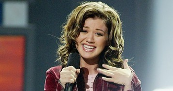 Kelly Clarkson: Volta por cima 16 anos após vencer 1º American Idol