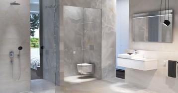 Делаем ванную комнату функциональнее: 5 современных решений