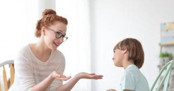 CBT Can Help Autistic Kids Regulate Emotions