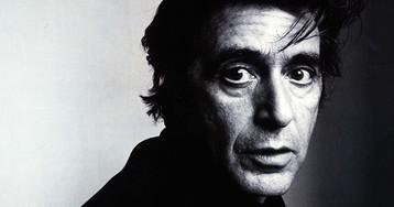 12 знаковых цитат великого актера Аль Пачино