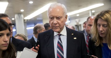 Hatch Opposes Bill to Protect Mueller But Cites Impeachment Risk