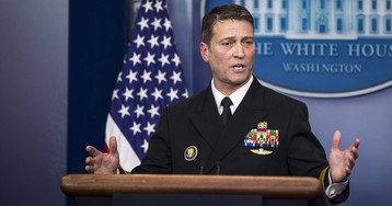 White House Sends Mixed Signals on VA Nominee