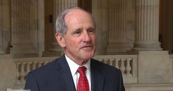 Sen. Risch on Macron Address and Fate of Iran Nuclear Deal