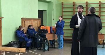 Пострадавшим в «Зимней вишне» не дошли миллионы пожертвований