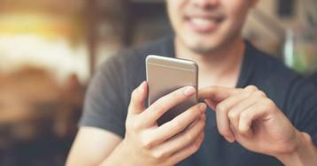 Samsung sinaliza baixa em celulares