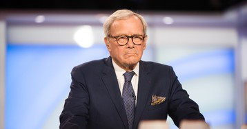 These are the sexual misconduct allegations against Tom Brokaw