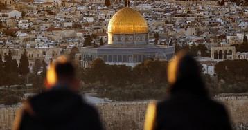 Trump Says He Refused to Approve $1 Billion Jerusalem Embassy