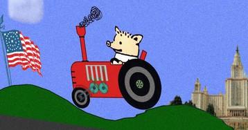Касперская о проблеме трактора: «Нужно вернуться к тому, чтобы наши дипломы не признавались за рубежом»