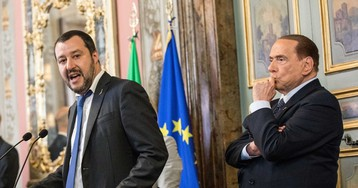 Italian Voters Shift to the Right as Political Impasse Drags On