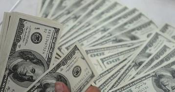 Россияне вывезли в британские офшоры 57 миллиардов долларов