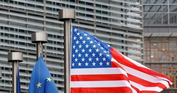 Меркель, Мэй и Макрон пригрозили США ответными торговыми мерами