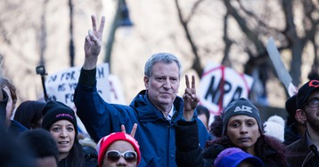 Eyeing 2020, Mayors Dream of First City Hall-to-White House Leap