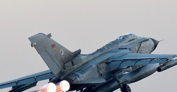Немецкие военные лётчики массово увольняются из-за отказа воевать против России