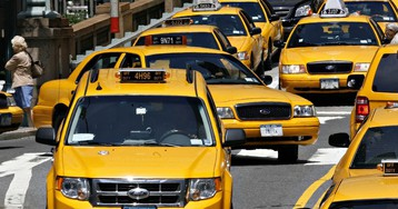 Michael Cohen Hit With New Taxi Taxes, Owes New York $282,000