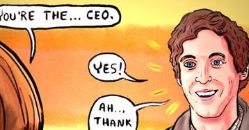 [Из песочницы] Как работать пиарщиком в сфере IT и почему твой босс не обязан быть Стивом Джобсом