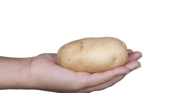 Картошка-граната