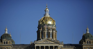 Iowa Lawmakers Approve Most Restrictive U.S. Abortion Bill