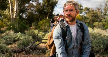 Cargo directors sound off onMartin Freeman, their organic zombies, and elevated horror