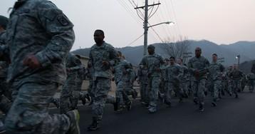 Report on U.S. Troop Cuts 'Not True,' Seoul Says: Korea Update