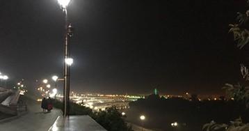 В Тюмени на берегу Туры обнаружили незаконное захоронение опасных отходов площадью 2,6 га