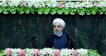Роухани открестился от блокировки Telegram в Иране
